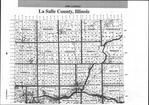 Index Map 1, La Salle County 2001